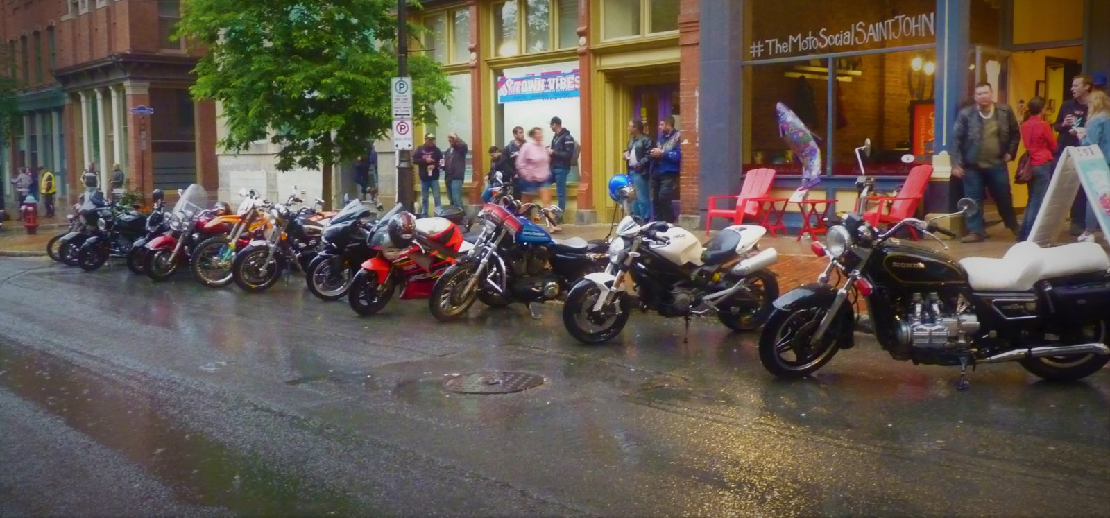 Don't miss these top motorcycle websites/blogs by women